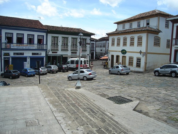 Centro de Diamantina (alt text)