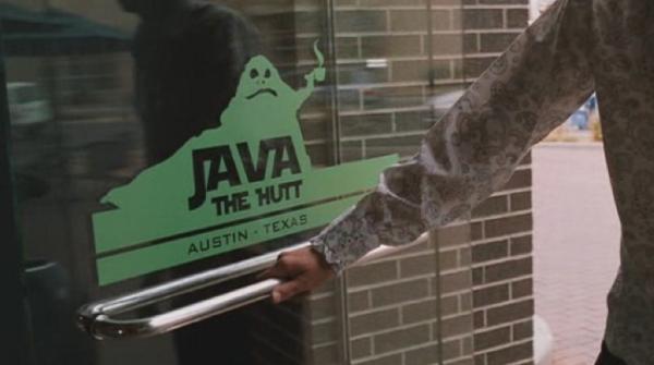 java the hutt