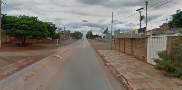 Um oferecimento Google Street View e minha memória foda pra caralho.