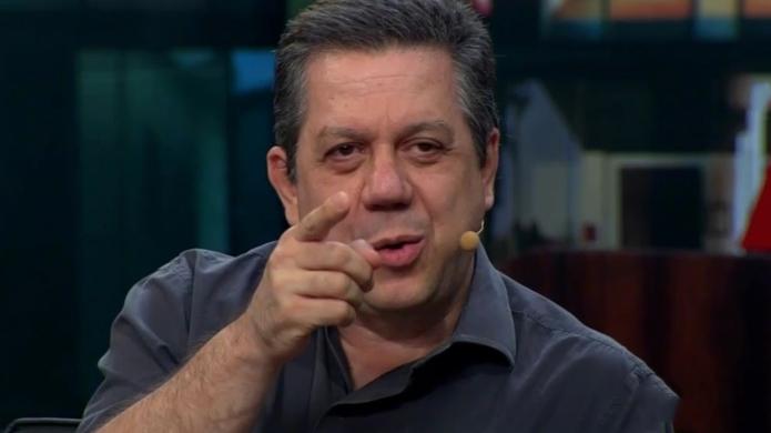 Professor Pasquale