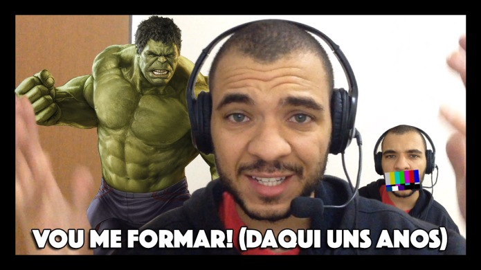 Thumbnail do segundo vídeo